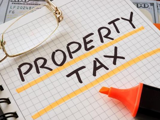 How High Property Tax Affects Seller Credit