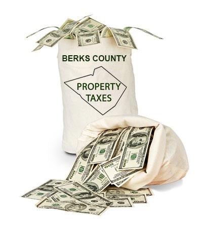 "Berks County Property Taxes – Plan ""B"""