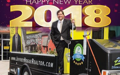 Reading Berks Real Estate 2017 ~ A Look Forward and Back