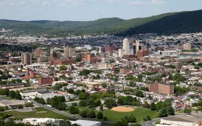 What's Moving the Reading-Berks Real Estate Market