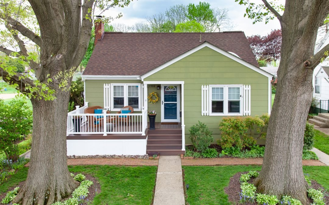 Downsizing Your Home May Mean Upsizing Your Budget