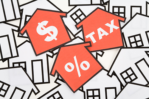 PA Common Level Ratio Change and Your Property Taxes