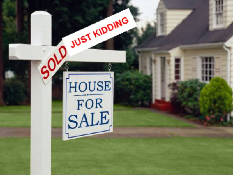 Berks House Deals Falling Apart at Higher Rate Than Normal