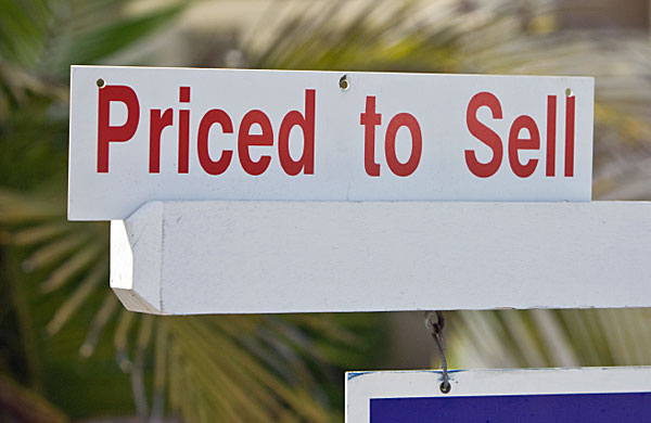 Home Pricing Strategy in a Fast-Paced Real Estate Market