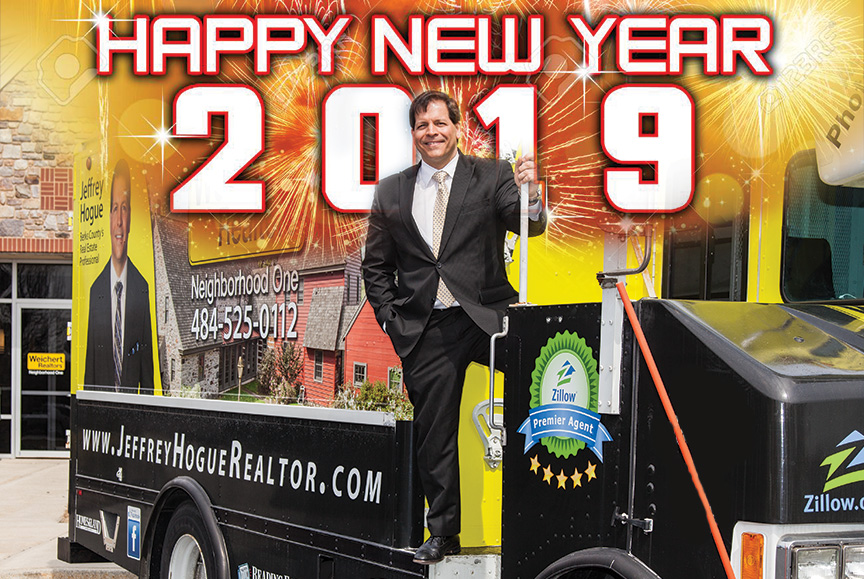 Reading Berks Real Estate Insights for 2019