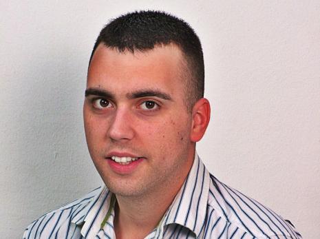 Neiman Maric