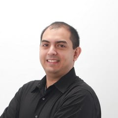 Adolfo Lugo