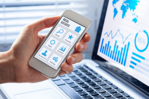 Tech enables the best real estate brokerage model