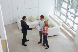 Agents provide improved service with the best real estate brokerage model