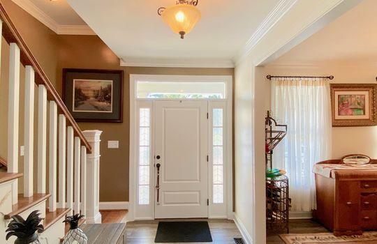 10-Front Door