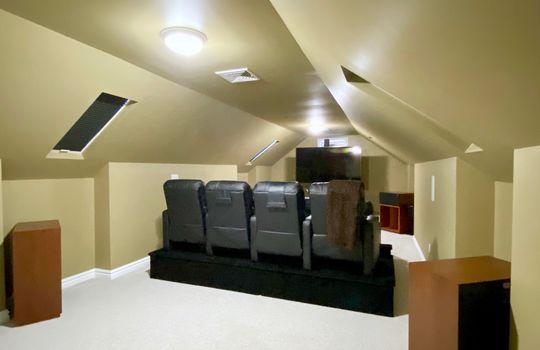 53 Baypoint media room