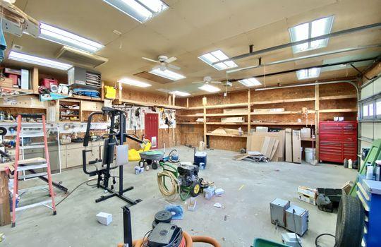 53 Bundy-2nd building garage