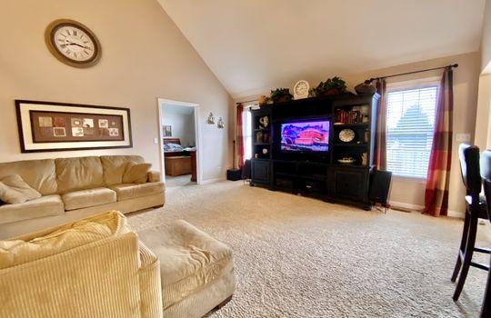 9 Schaub – living room