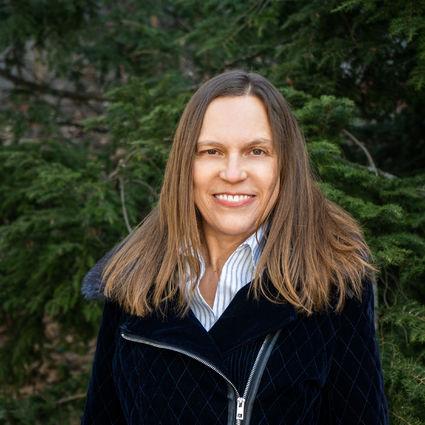 Christina Bolton