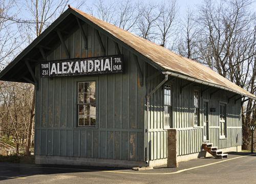 Alexandria Ohio Realtor