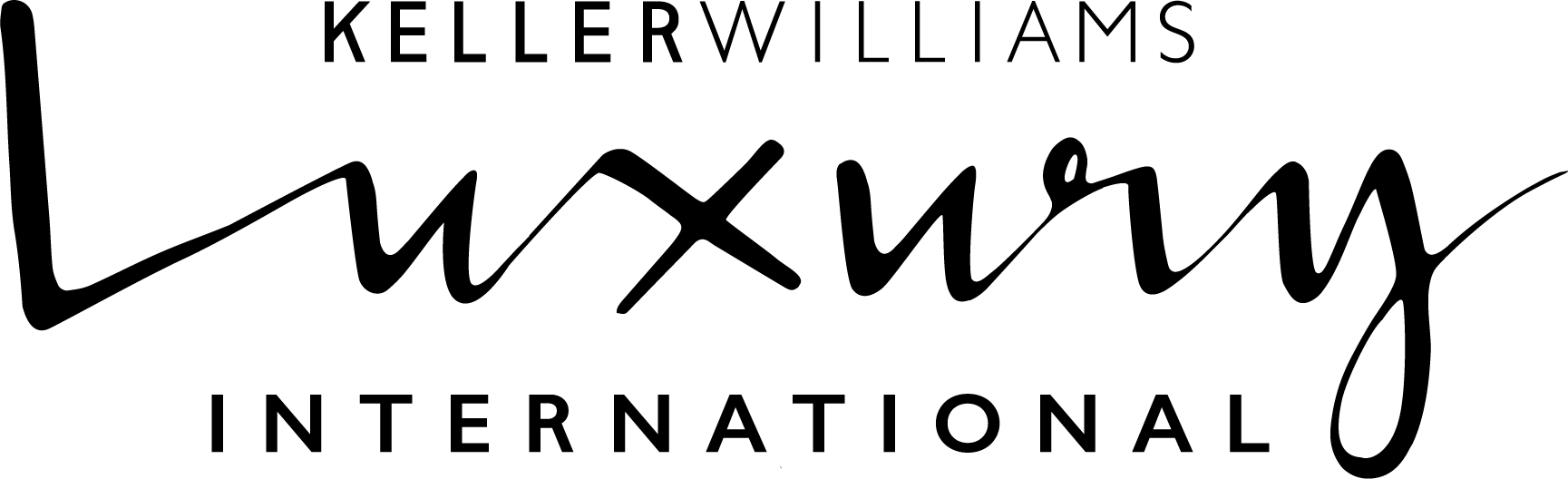 KW_LuxuryInternational_Logo_BLACK