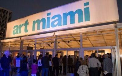 Art Miami, Context Art Miami & Aqua Return To Miami Art Week
