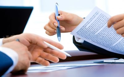 Dissecting the Big, Scary Listing Agreement Into an Understandable Deal