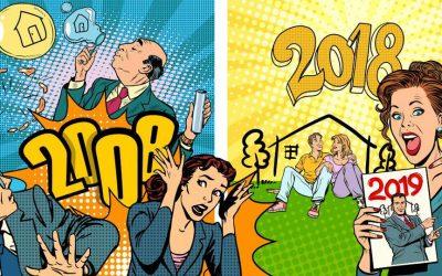 2019 In Real Estate: Bubble Bursting?