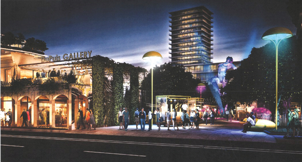 Magic City Innovation District is being discussed in Town meetings
