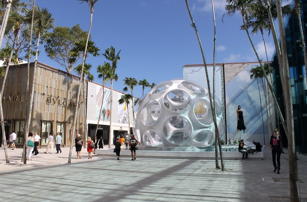 Summer Events in the Design District