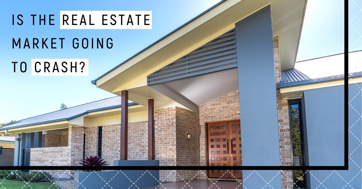 is the housing market going to crash housing bubble midori ramsey murrieta temecula