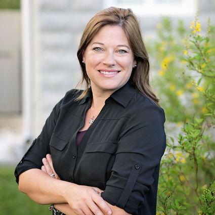 Christine Pope