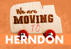 Moving To Herndon Virginia