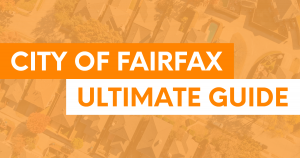 City of Fairfax Ultimate Guide