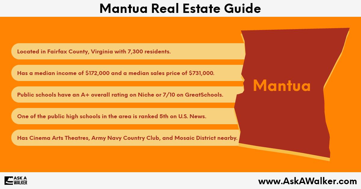 Real Estate Guide of Mantua