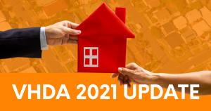 Virginia Housing First Time Homebuyer Program 2021 Update