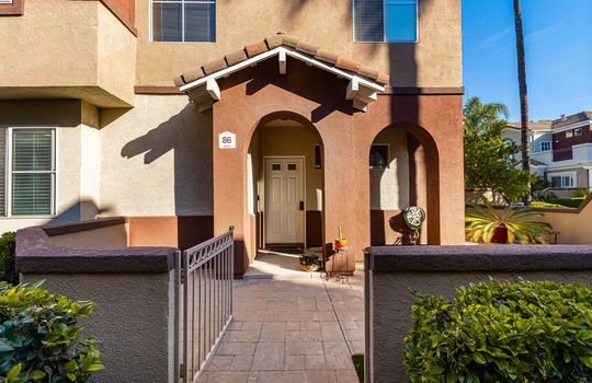 86 Anacapa, Foothill Ranch