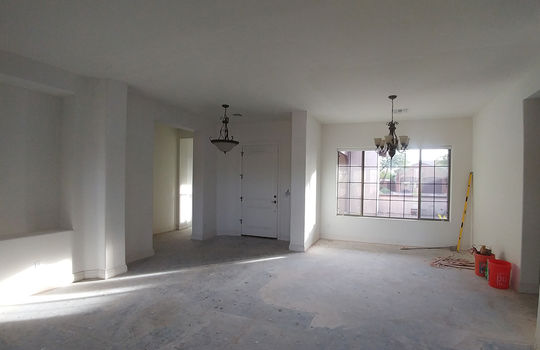 After Picture 02 – 2626 W Languid Ln