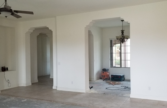 Before Picture 01 – 2626 W Languid Ln