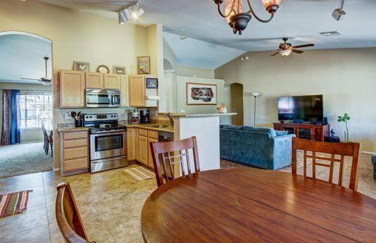 Main Room – 536 E Desert Ranch Rd – Fauss – BA