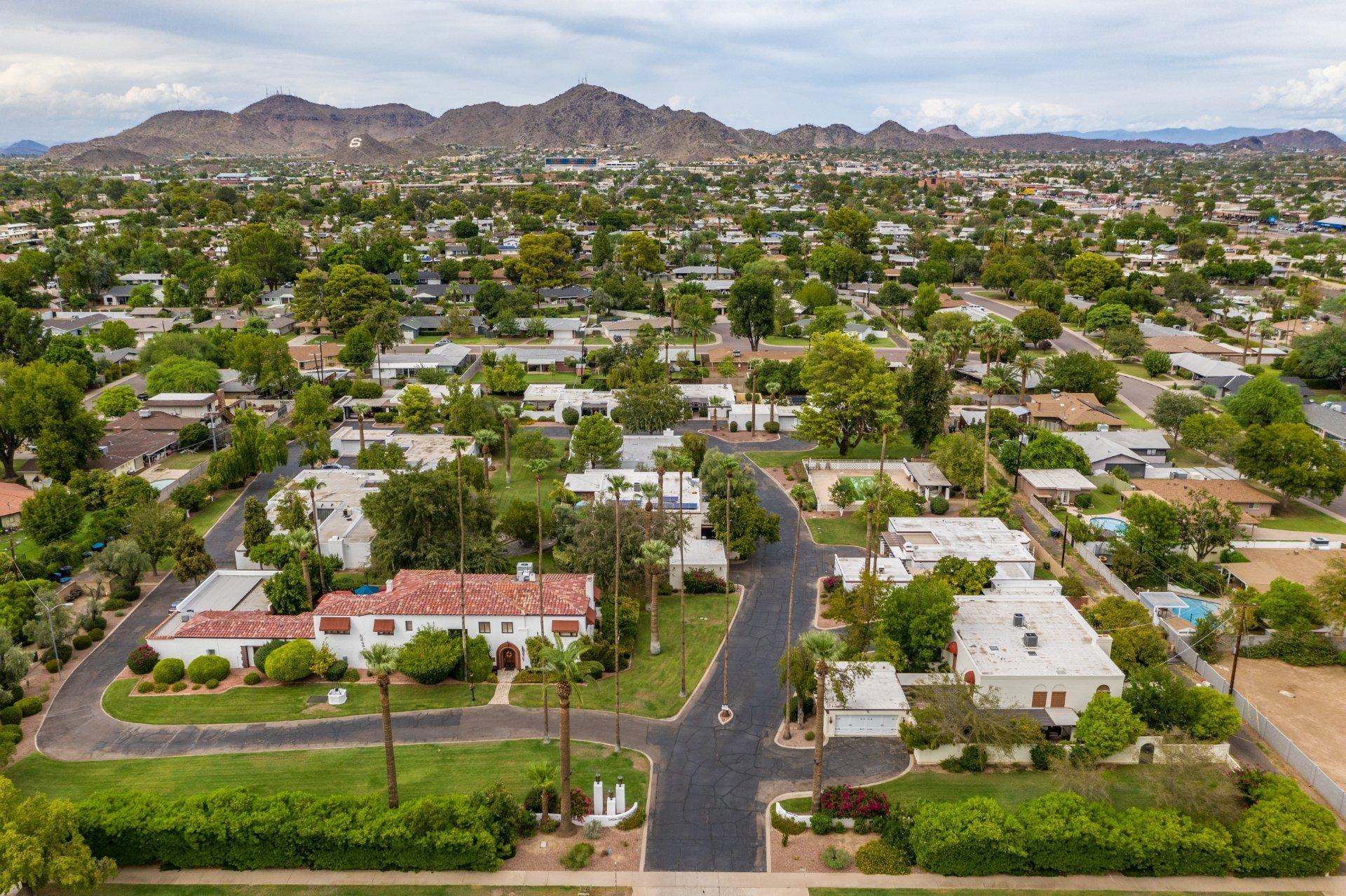 Good News for Phoenix Area Buyers?
