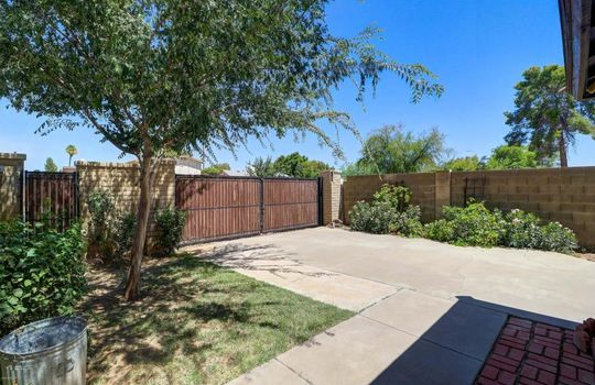 41 Photo – 4701 W Cochise Dr – Covell