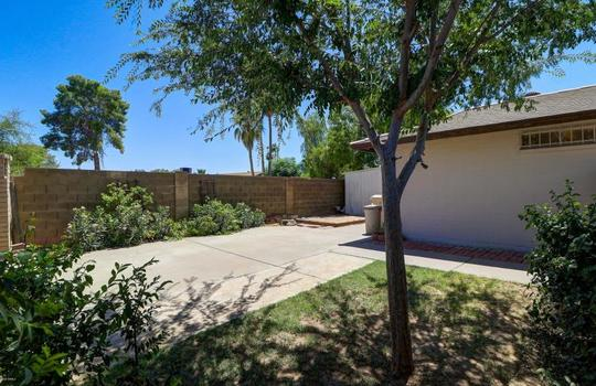 42 Photo – 4701 W Cochise Dr – Covell