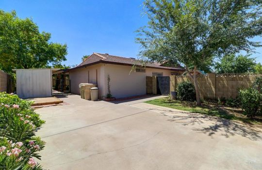 43 Photo – 4701 W Cochise Dr – Covell