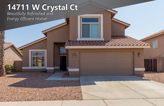 Edited front photo – 4711 W Crystal Ct