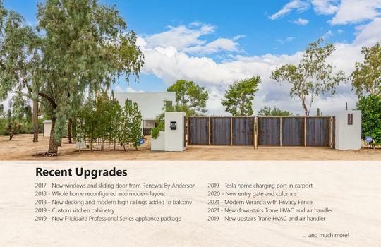 Upgrades on Photo – 7747 E Dale Ln-01