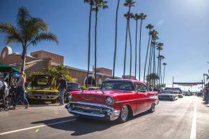 GoodGuys car show Del Mar