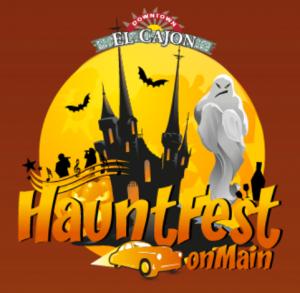 Hauntfest on Main El Cajon San Diego
