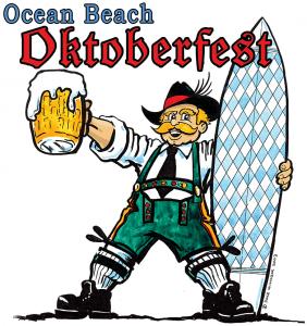 Ocean Beach Oktoberfest website