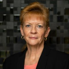 Vickie Gillespie