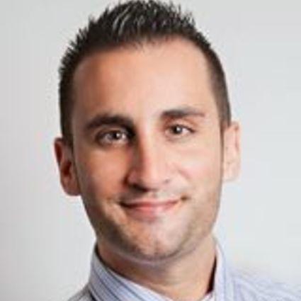 Michael P. Falgares