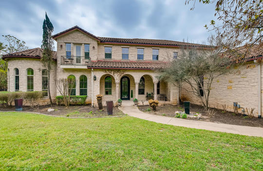 309 Camino Arbolago Lakeway TX-large-004-005-Exterior Front Entry-1500×1000-72dpi