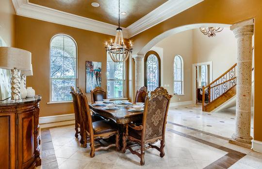309 Camino Arbolago Lakeway TX-large-006-004-Dining Room-1500×1000-72dpi