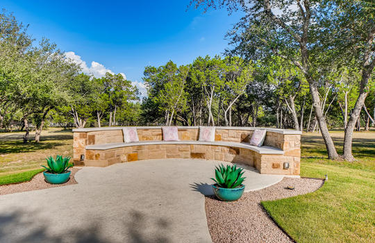 915 Rivercliff Dr Spicewood TX-large-043-040-Pool Side Sitting Area-1499×1000-72dpi