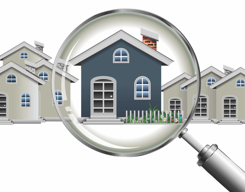 Home Inspection When Selling?
